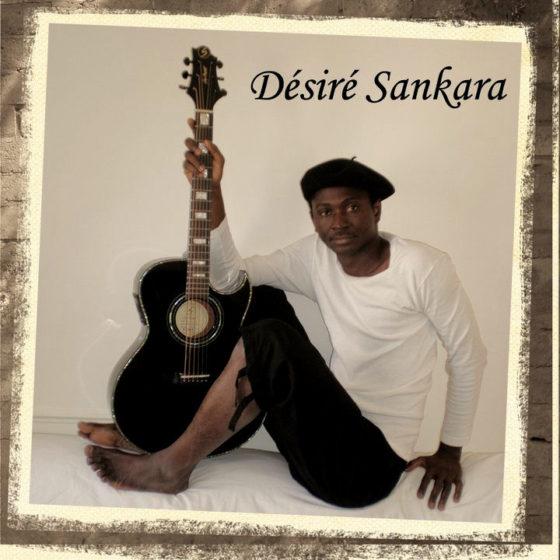 Désiré Sankara - La station n'est pas un lieu de parking, d'engins ni de causeries